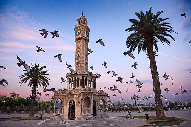 Ege, Ege Otelleri, İzmir, İzmir Otelleri