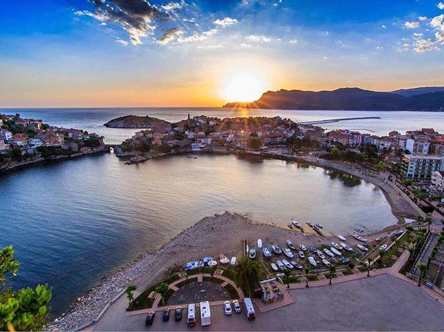 Karadeniz, Sinop, Sinop Otelleri