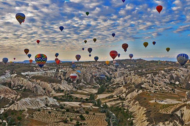 İç Anadolu, Nevşehir, Nevşehir Otelleri, Kapadokya, Kapadokya Otelleri