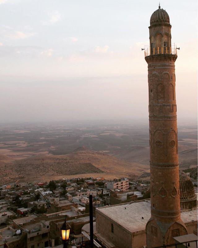Güneydoğu Anadolu, Mardin, Mardin Otelleri