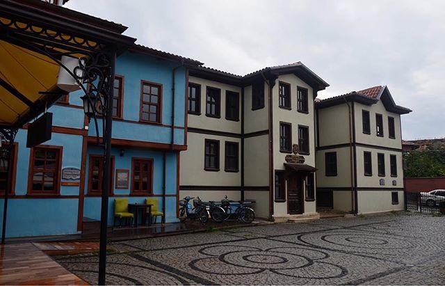 İç Anadolu, Eskişehir, Eskişehir Otelleri